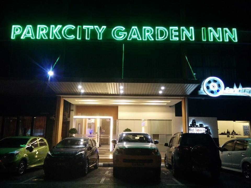 ParkCity Garden Inn, Bintulu