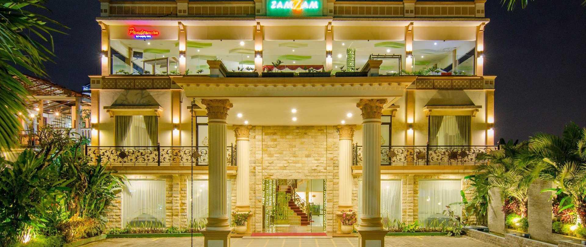 Zam Zam Hotel