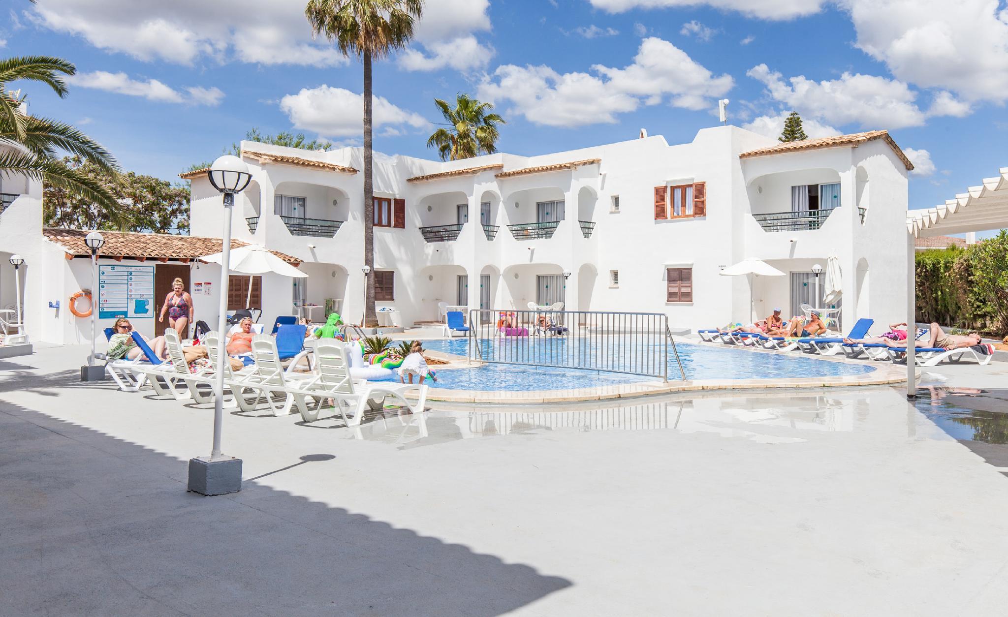 Blue Sea Aparthotel Gran Playa, Baleares