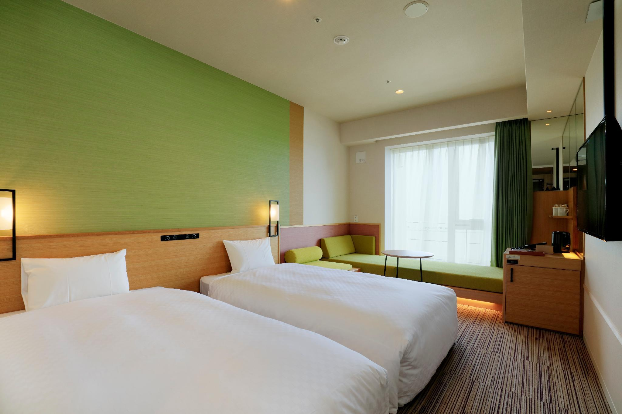 The Singulari Hotel & Skyspa at Universal Studios Japan™, Osaka