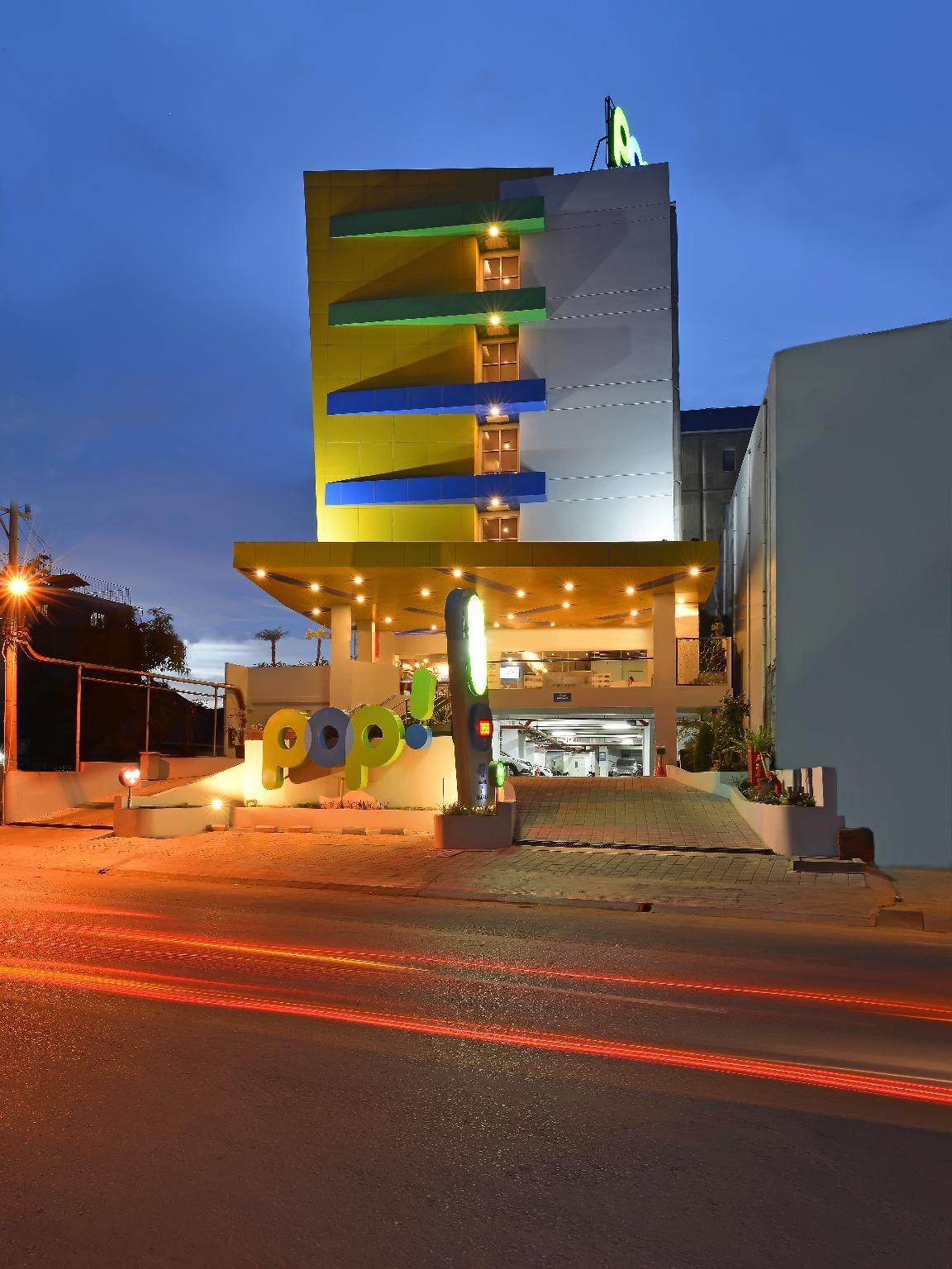 POP Hotel Banjarmasin