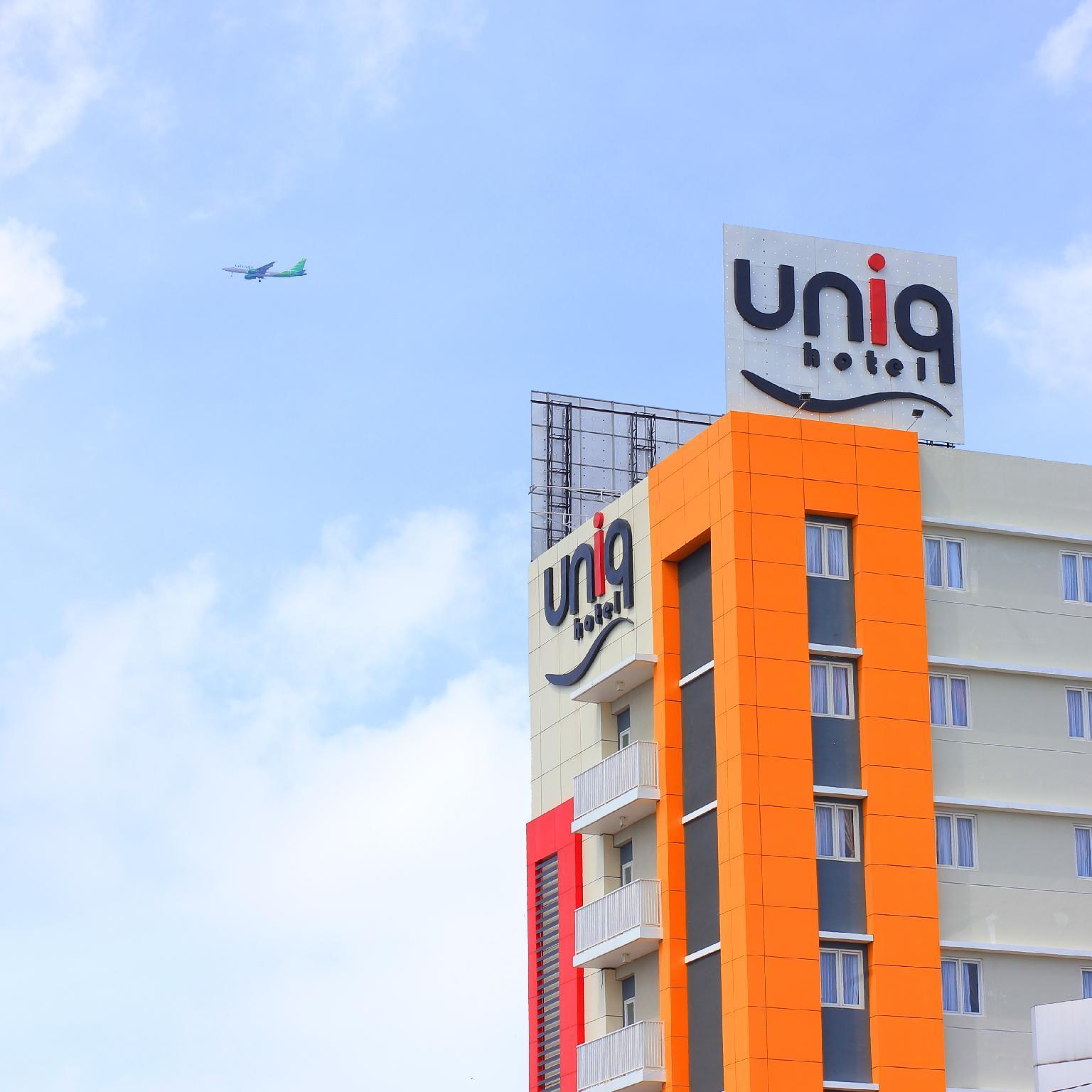 Uniq Yogyakarta