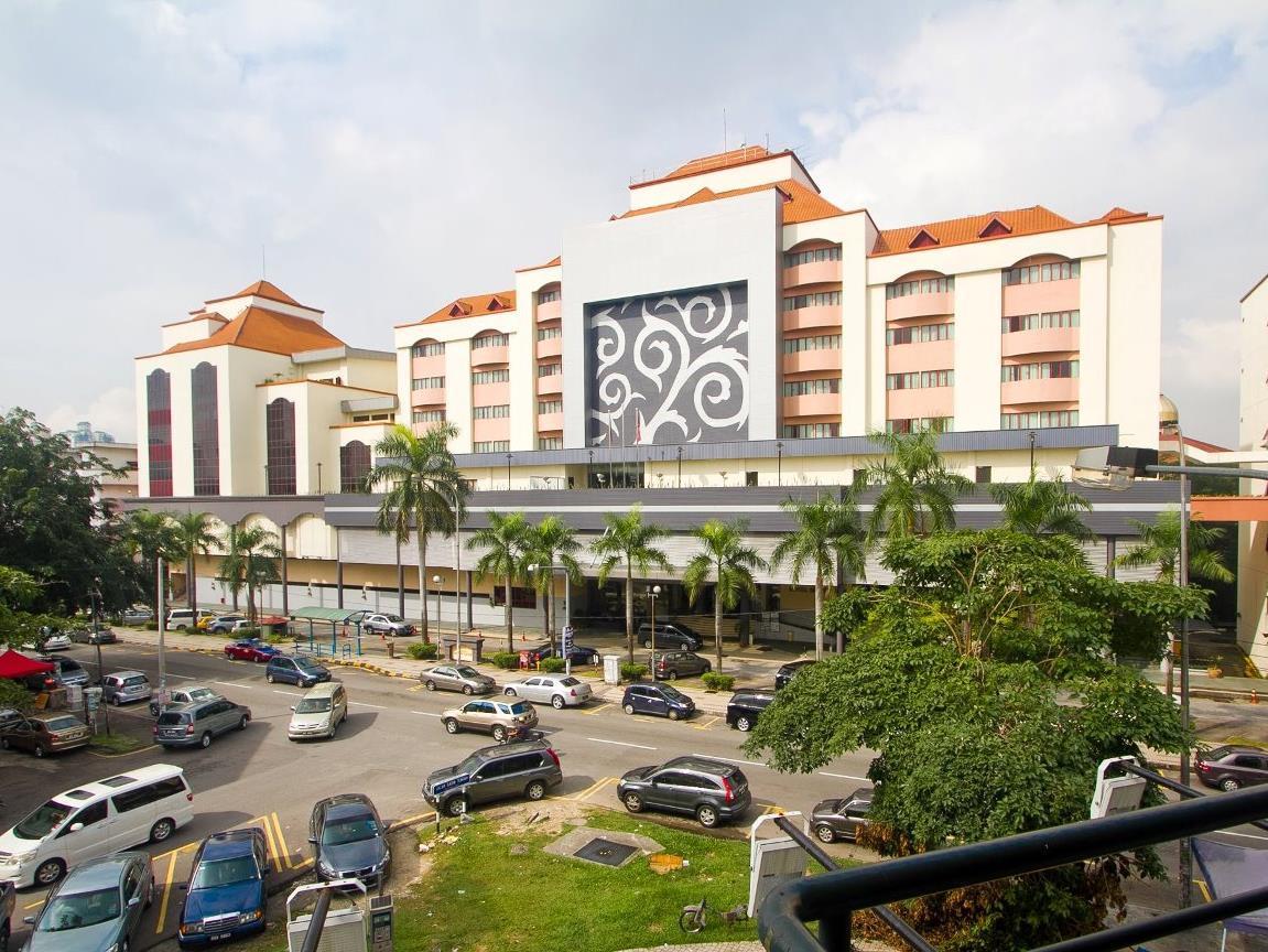 Sri Petaling Kuala Lumpur
