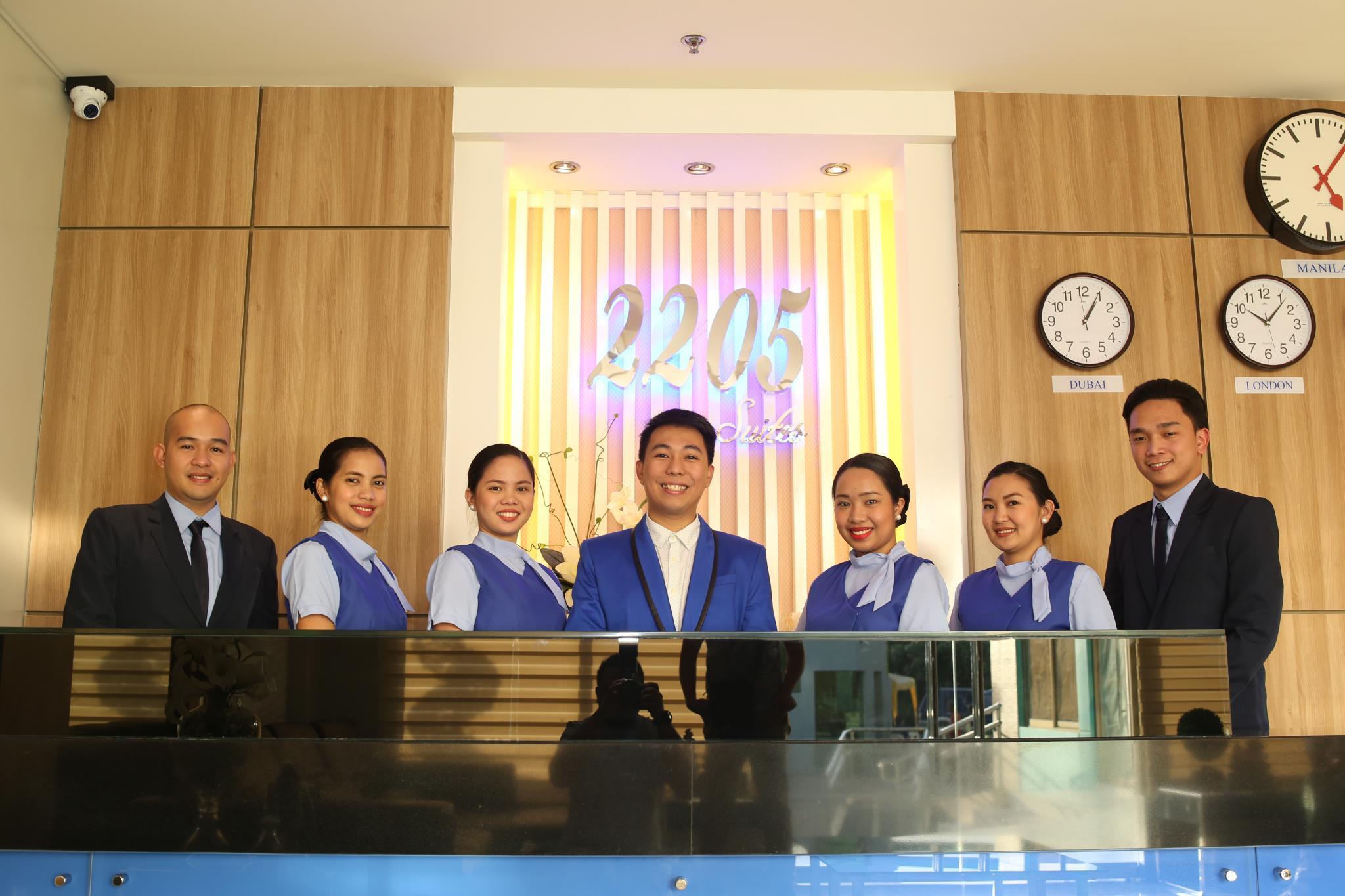 2205 Suites, Lucena City