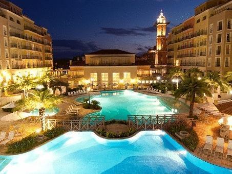 IL Campanario Villaggio Resort, Florianopolis