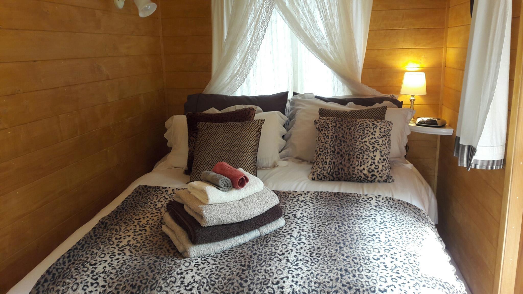Karamu Valley Lodge, Waipa