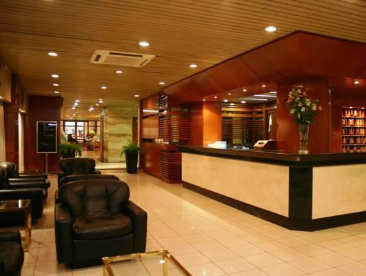 Hotel Presidente, Capital