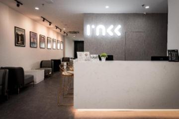 Pinstay Inkk Hotel (1x King Bed) @ Aeropod Square