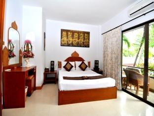 Swiss Palm Beach Hotel, Pulau Phuket