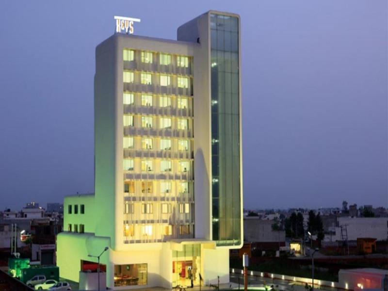 Keys Select Ludhiana - By Lemon Tree Hotels, Ludhiana