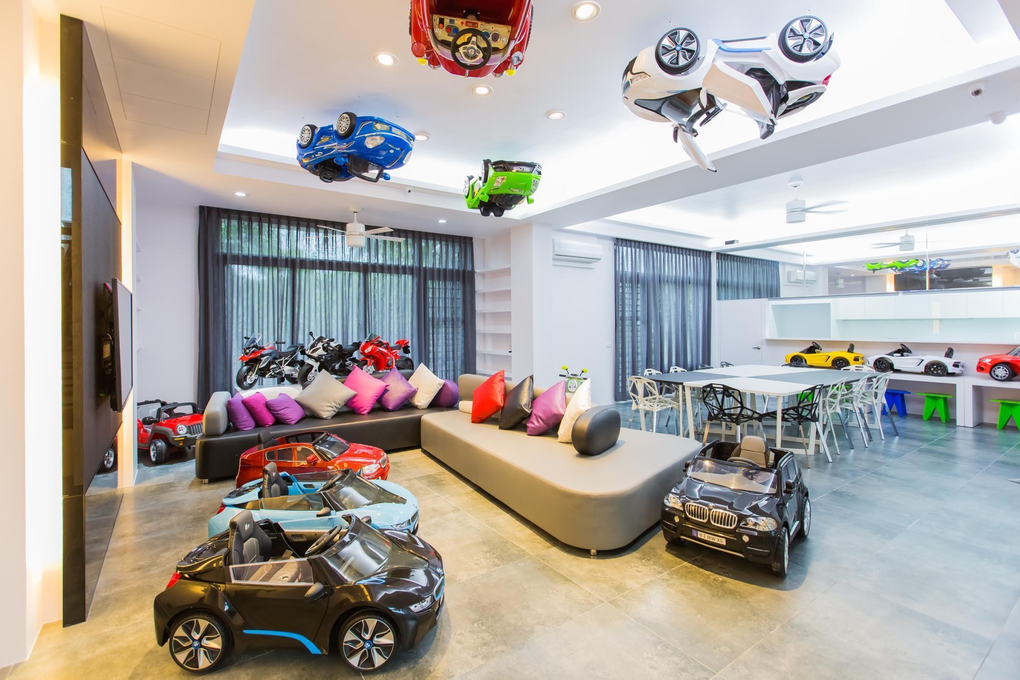 301 Child Resort