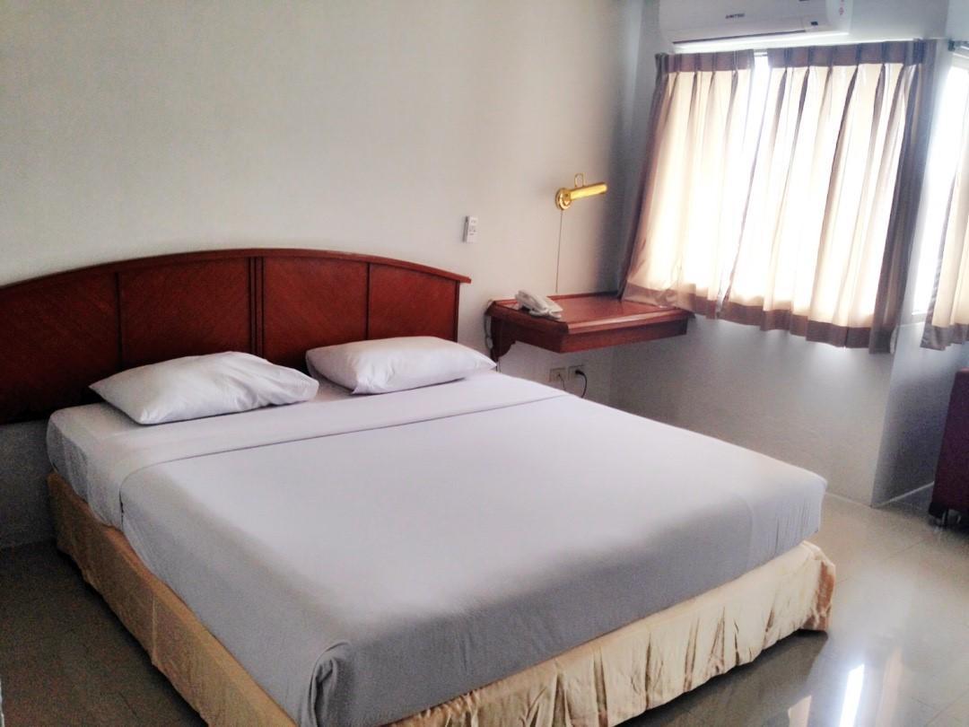 Manhattan Hotel Pathumthani , Khlong Luang