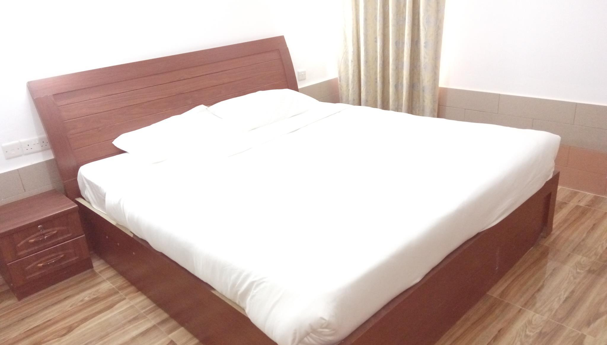 OYO 119 Jasmine Hotel Apartments, Muscat