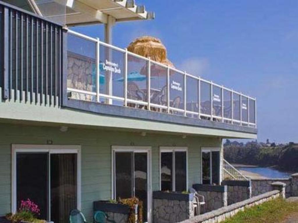 The Beachcomber Motel Fort Bragg