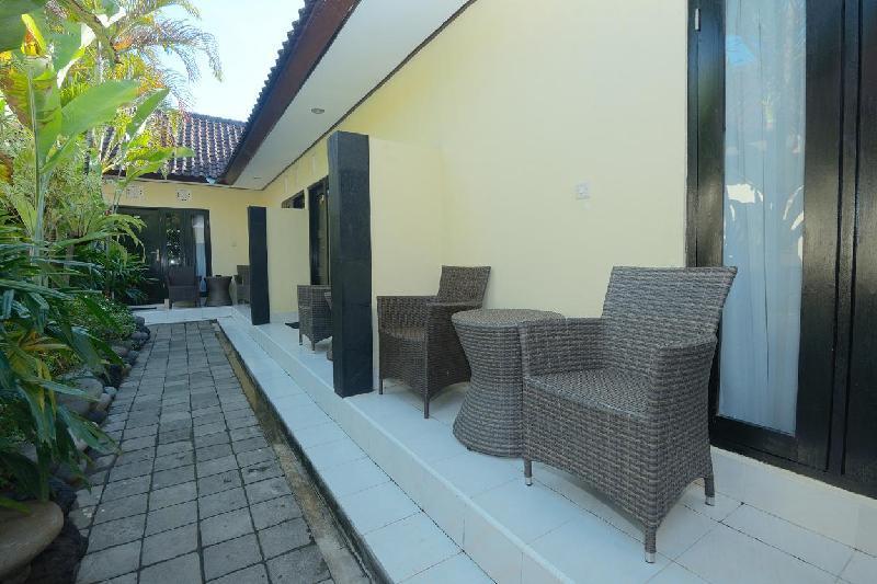 Andari Legian Hotel In Indonesia