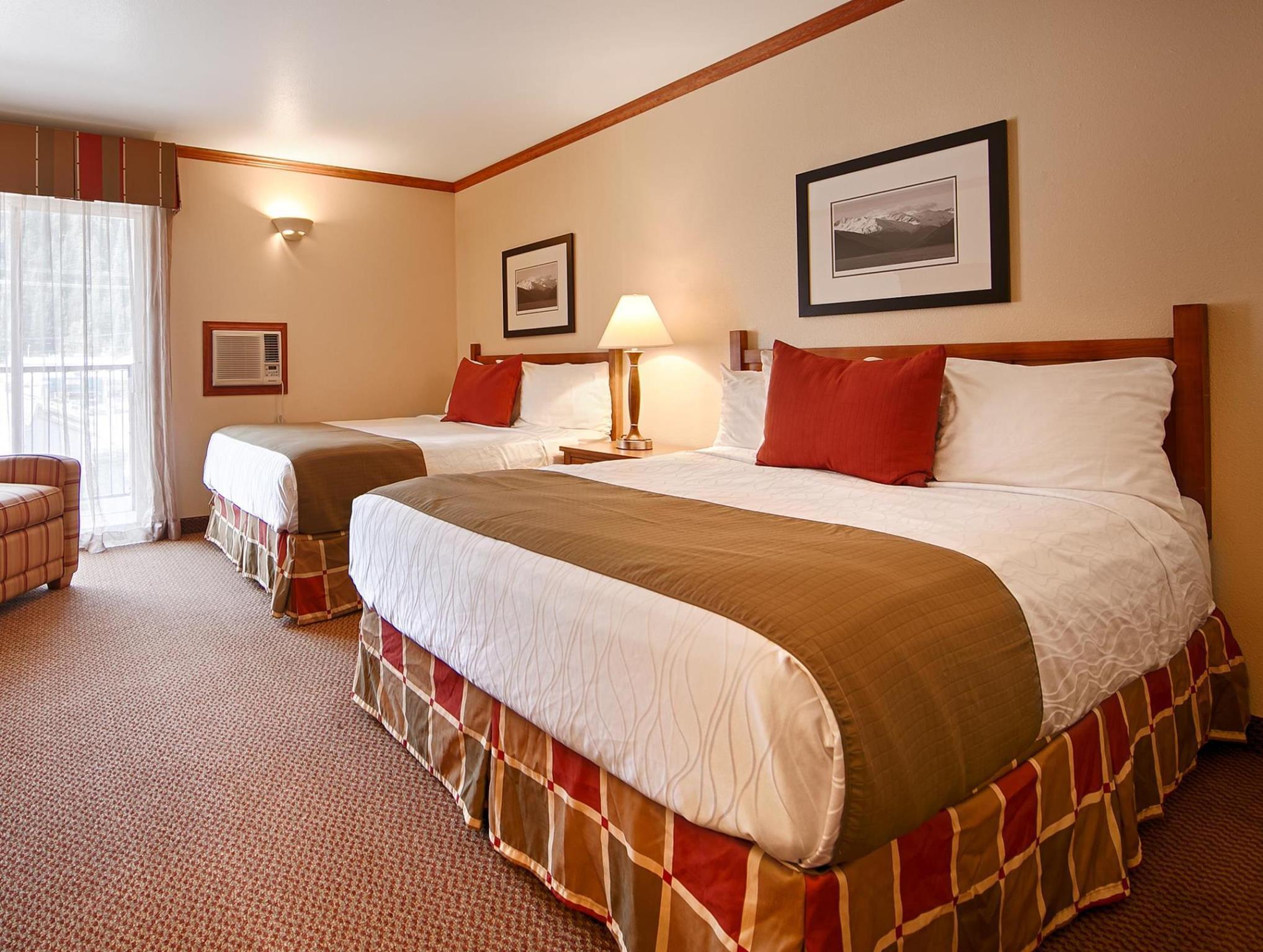Best Western Plus Edgewater Hotel, Kenai Peninsula