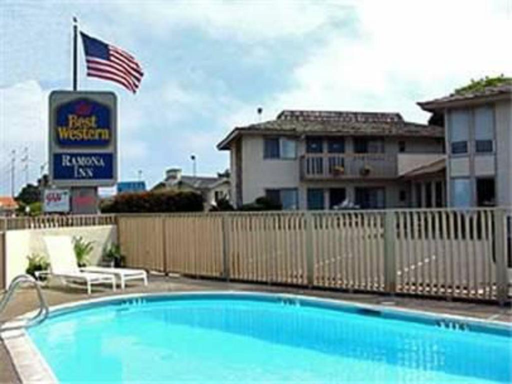Best Price On Pacific Inn Monterey In Monterey Ca Reviews