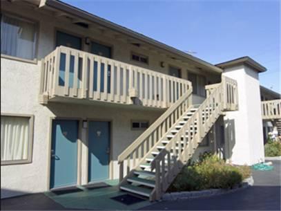Pacific Inn Monterey, Monterey