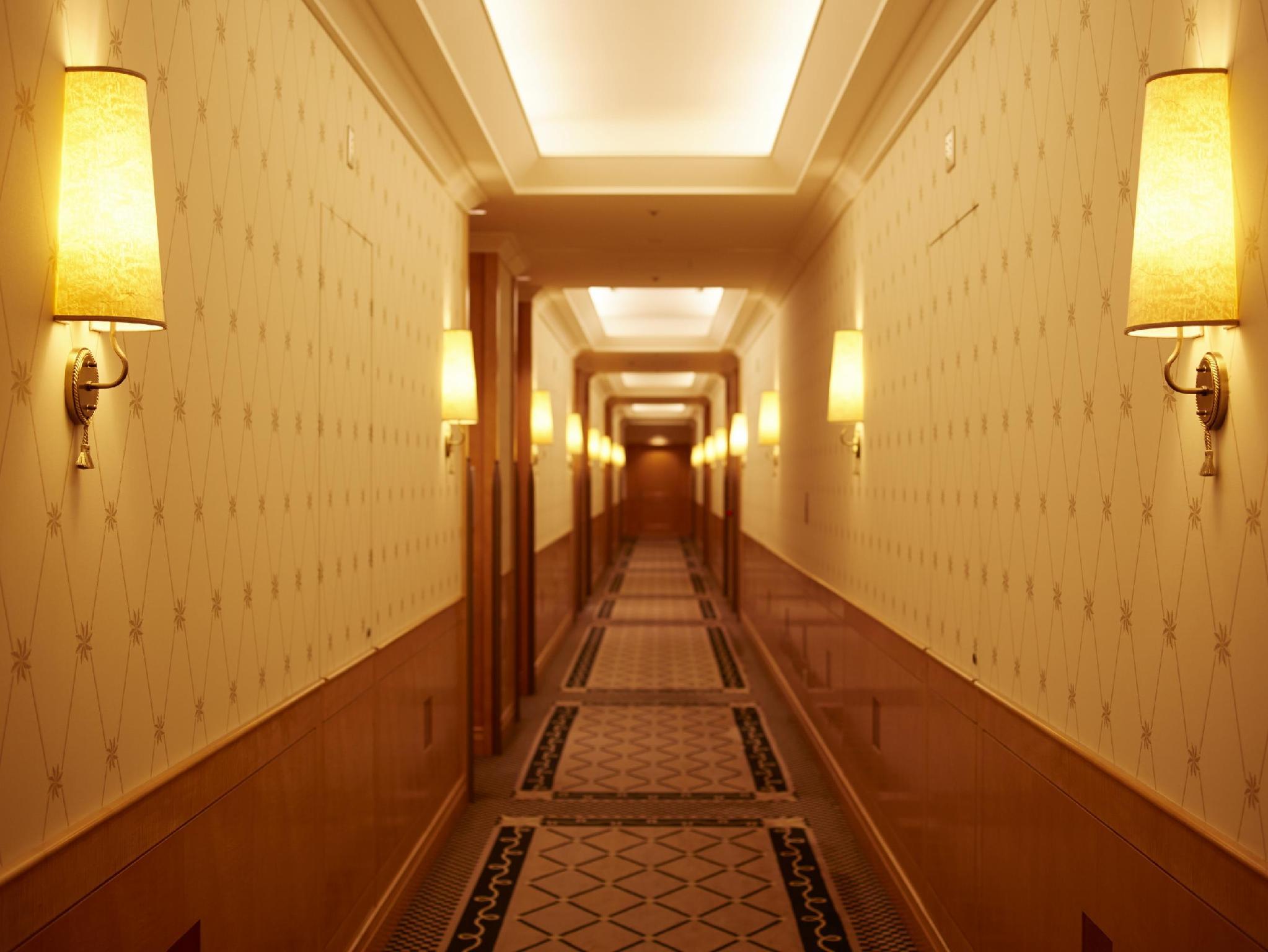 Imperial Hotel Osaka, Osaka