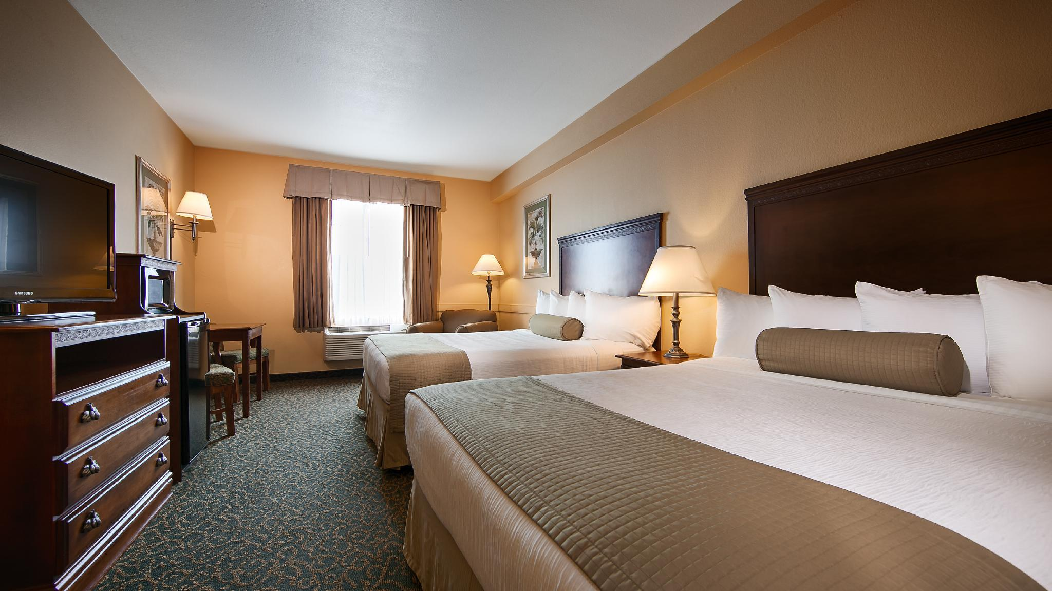 Best Western Plus Executive Hotel & Suites, Calcasieu