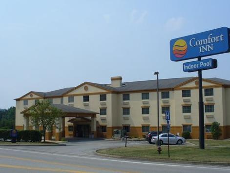 Days Inn by Wyndham Indiana, Indiana