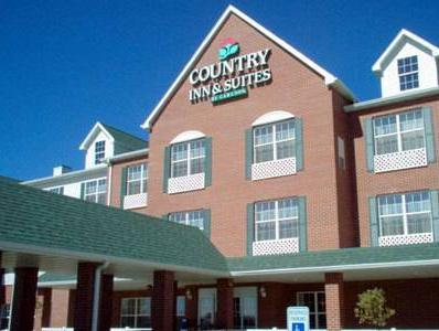 Country Inn U0026 Suites By Carlson   Coralville