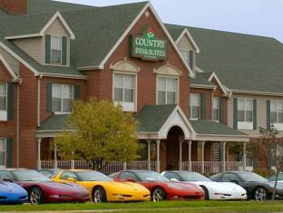 Country Inn and Suites By Carlson Wausau WI