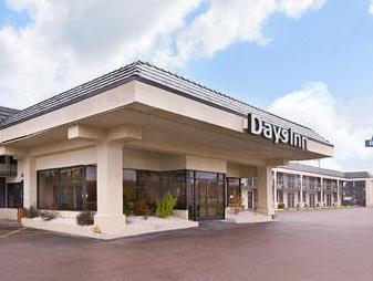 Days Inn Sikeston, New Madrid