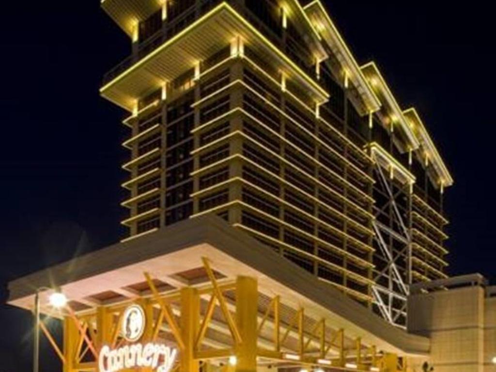 cannery casino in las vegas
