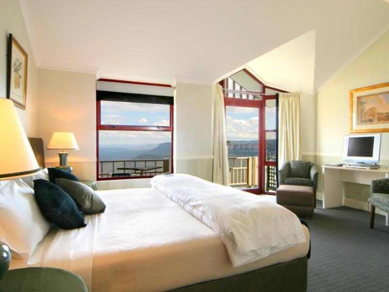 Echoes Boutique Hotel and Restaurant, Blue Mountains
