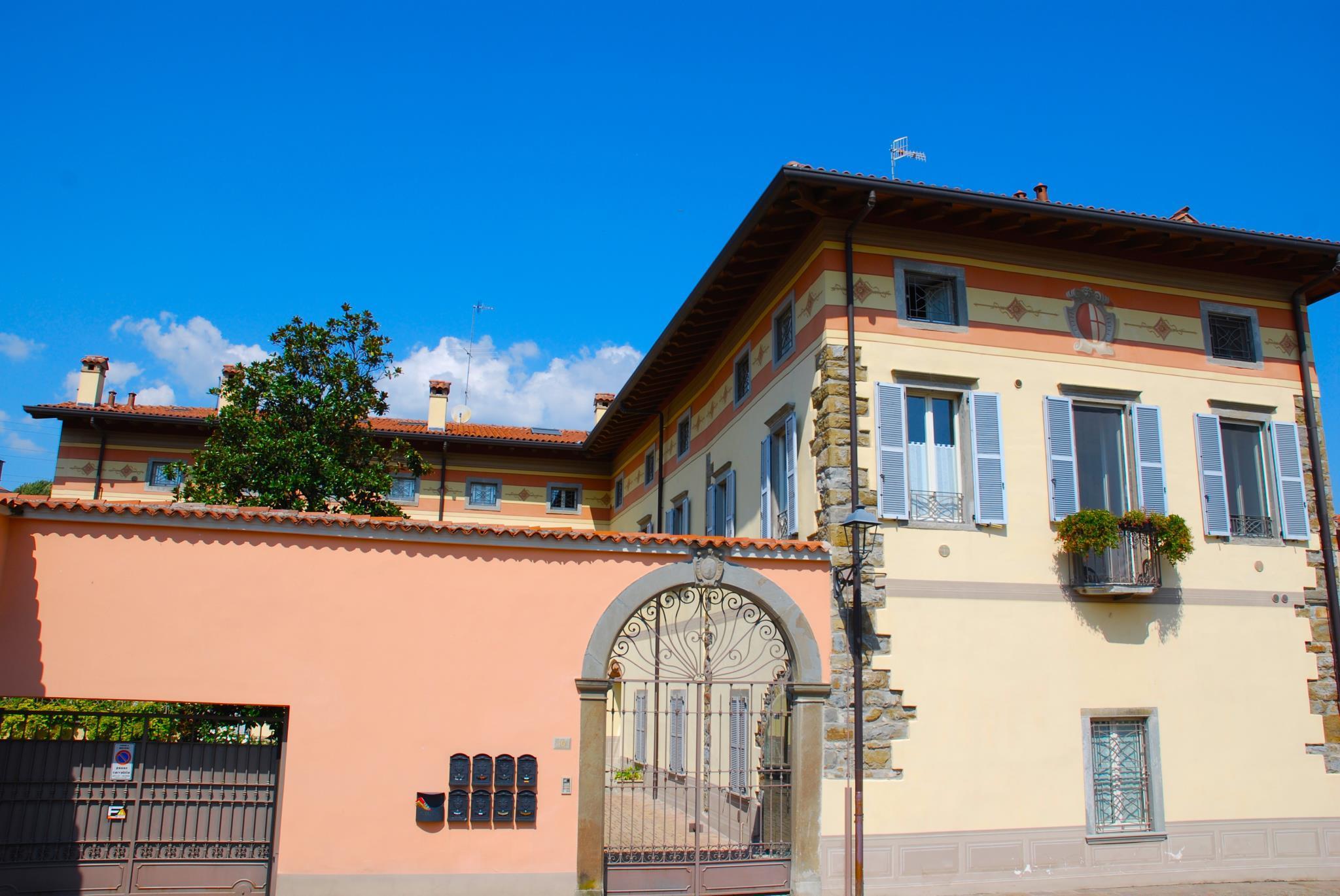 B&B Palazzo Contessa, Bergamo