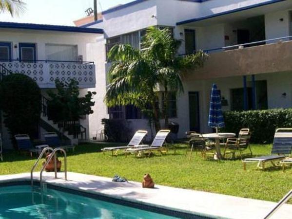Nobleton Hotel Fort Lauderdale