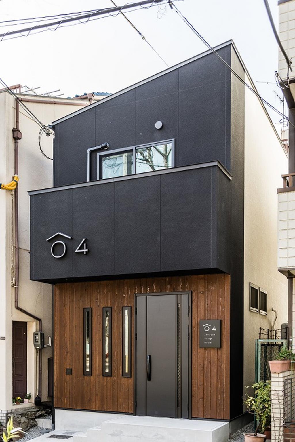 04village Kujo, Osaka