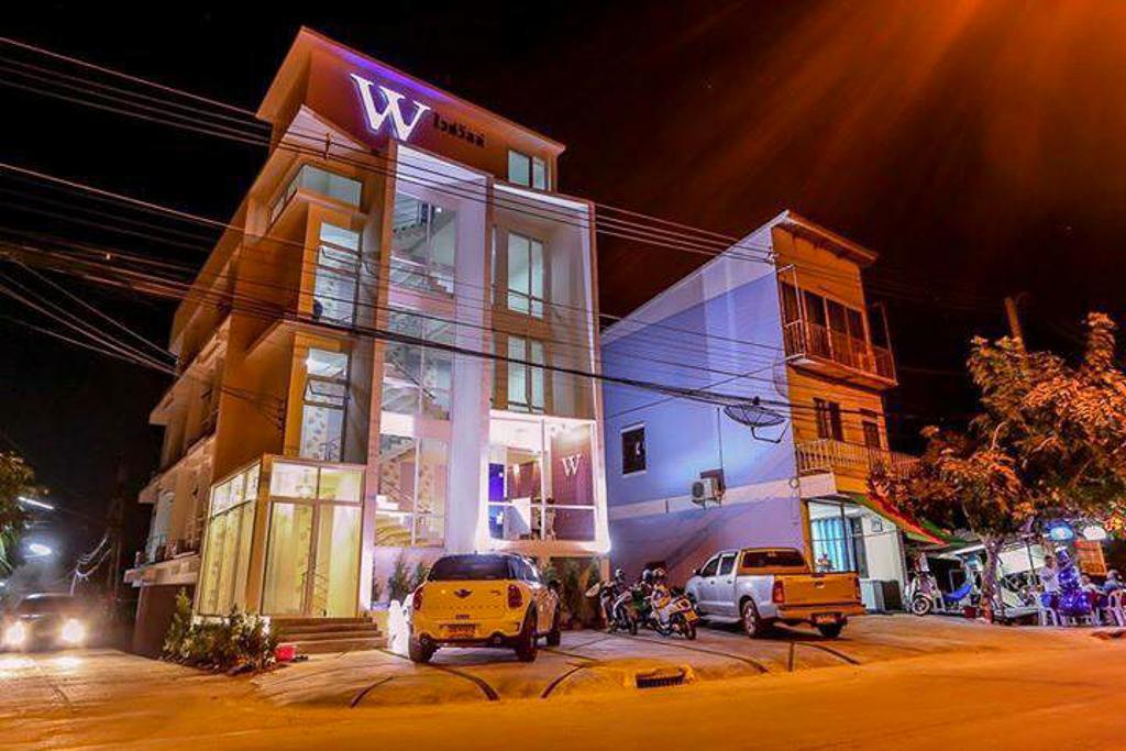 White Ville Apartment, Muang Phetchabun