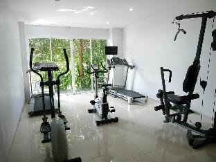 The Park Avenue Serviced Residence, Muang Rayong