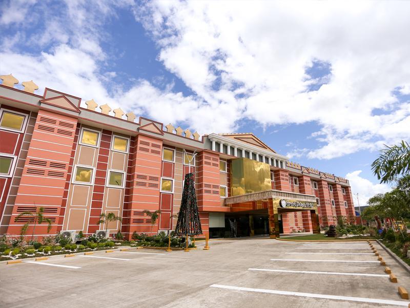 Butuan Grand Palace Hotel, Butuan City