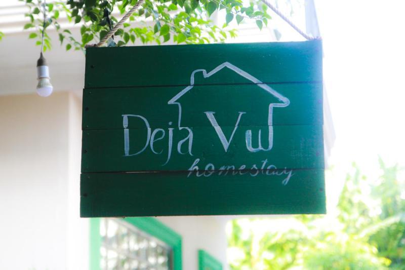 Deja Vu Homestay