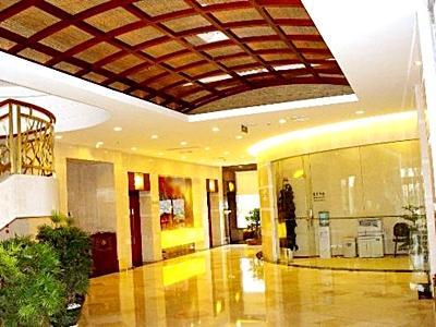 Yichang Guobin Garden Hotel, Yichang