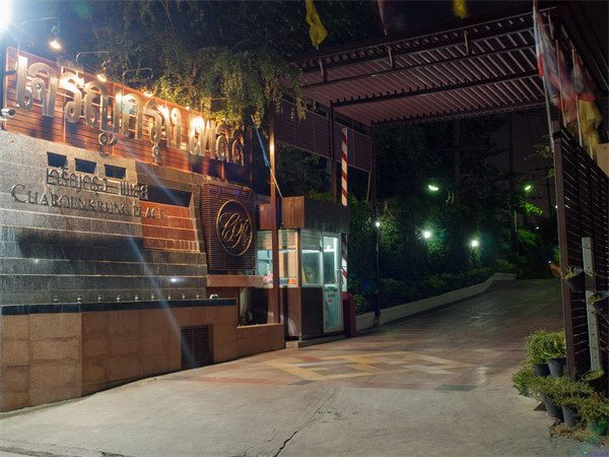 Charoenkrung Place, Bang Kho Laem