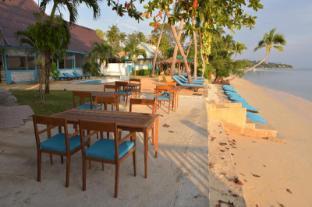 Blu' Beach Bungalows - Koh Samui
