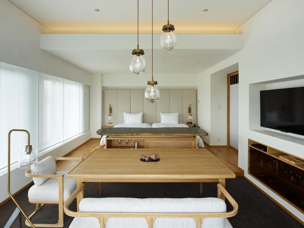 Hotel The Celestine Kyoto Gion