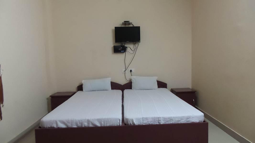 Mas Lodge, Thrissur