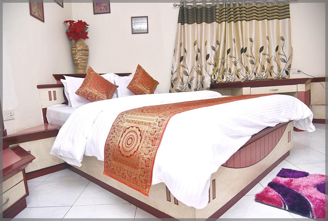 Hotel RK Aurangabad