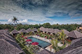 Samata Village, Kepulauan Gili