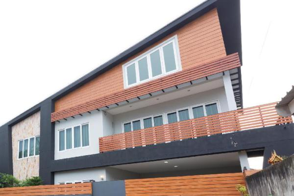 Maximize Brand New Home Udon Thani