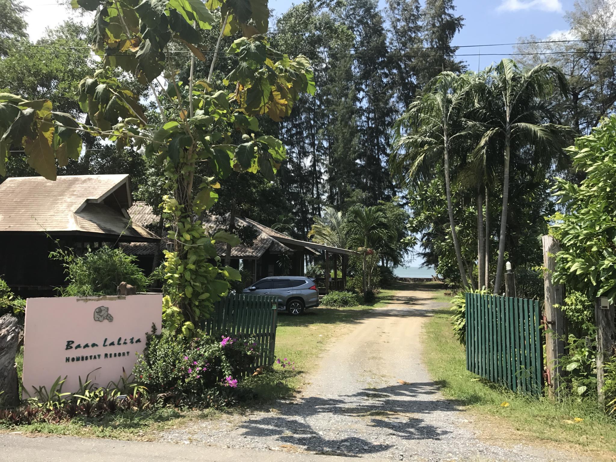 Baan Lalita Resort, Thung Wa
