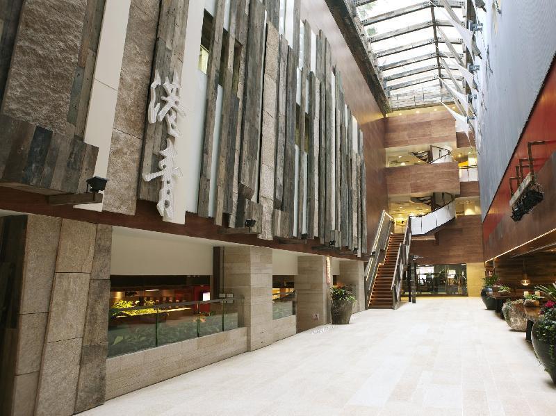 The Salisbury - YMCA of Hong Kong Hotel in Hong Kong