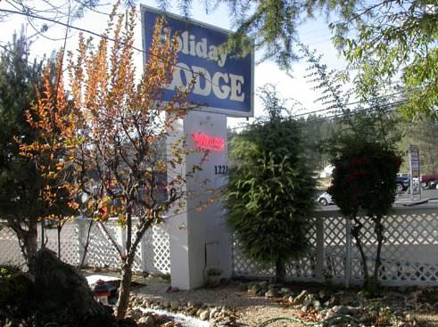 Holiday Lodge, Nevada