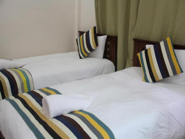 Shin Sane Guesthouse & Bungalow Mae Salong