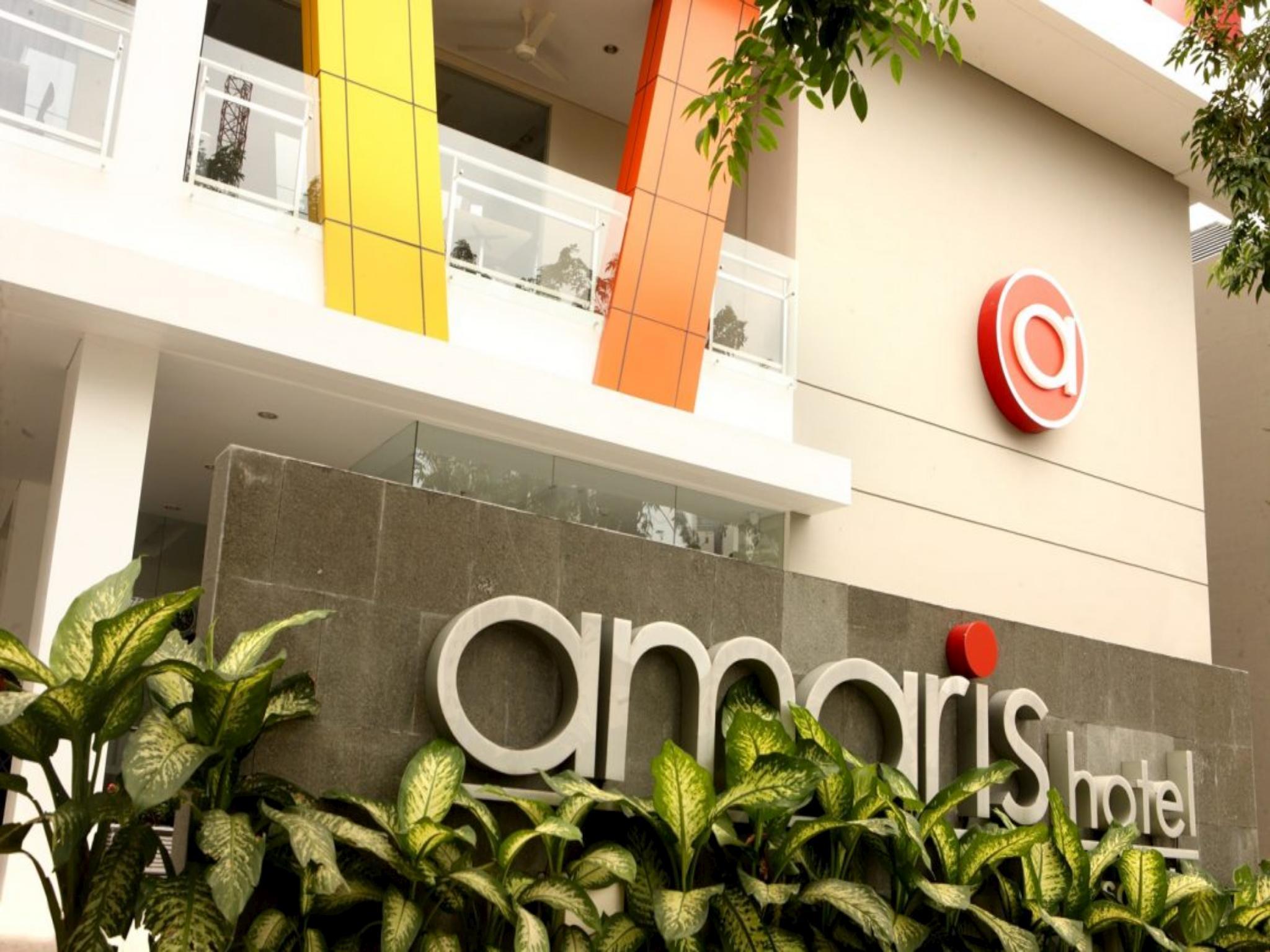 Amaris Hotel Margorejo